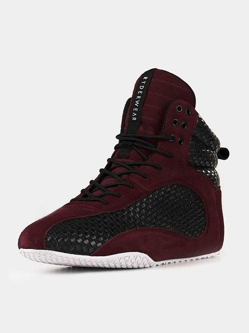 Обувь RW D-Mak CARBON Burgundy