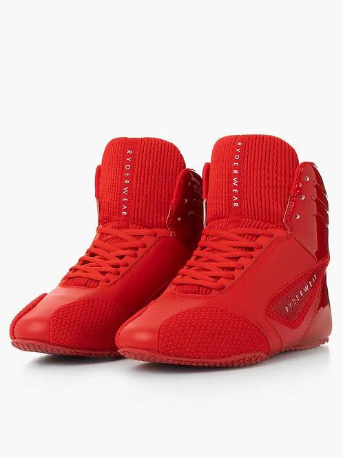 Обувь RW D-Mak CARBON Red