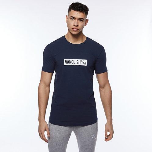 Футболка VQ  BOX LOGO Shirts