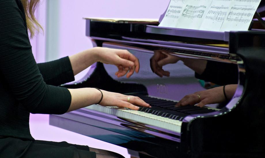 Voorronde Keuris Kamermuziek Concours