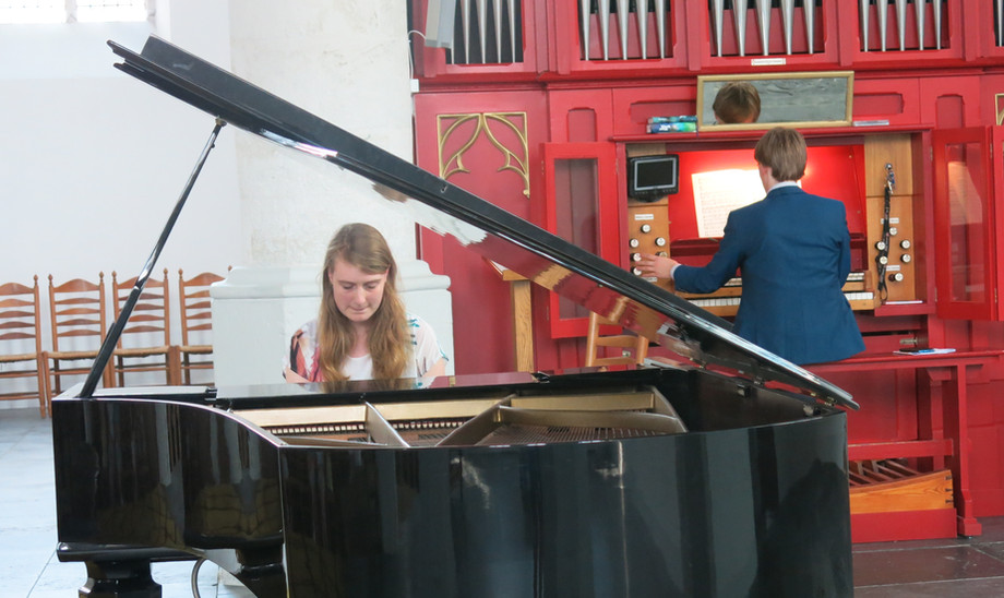 Fotograaf: Eline Bokkers Klavierleeuwendag 2019