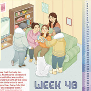Pregnancy Stories: A Guide for Expecting Inuit Moms and Dads
