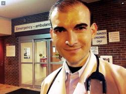 Dr. Boris Veysman
