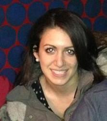 Sahar Omrani