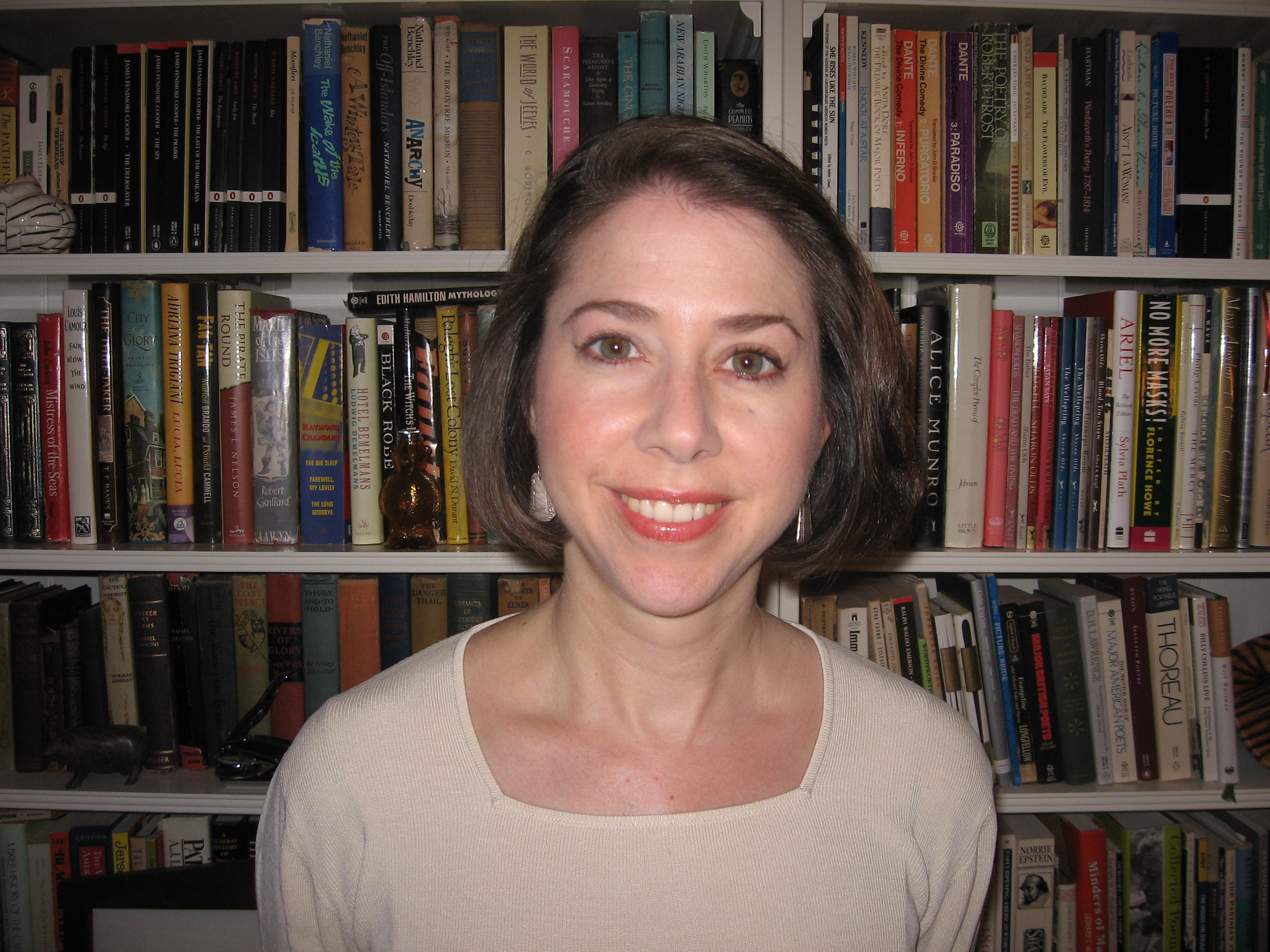Meredith Mundy