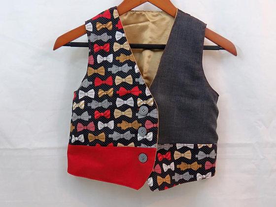 Boy's Vest, Size 6