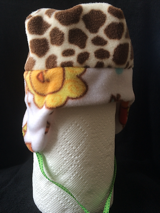 """""""Jungle"""" Hat, Size 18 months"""