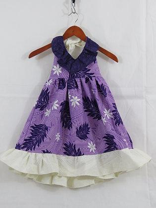 Long Summer Dress, Size 3T