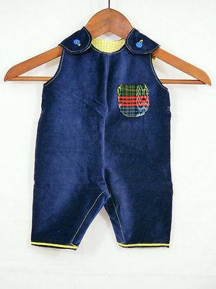 Overalls, Size 0-3mos