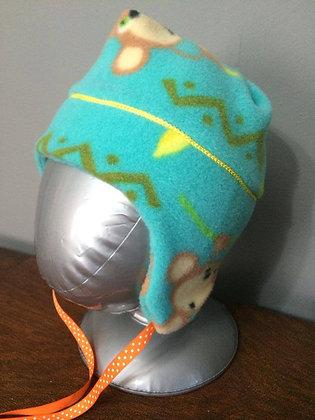 """Monkeying Around"" Hat, Size 18 months"