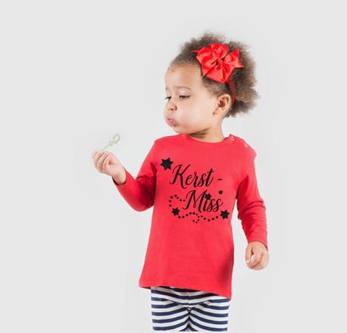 Babykleding Voor Kerst.Babykleding T Shirts Rompers Slabben