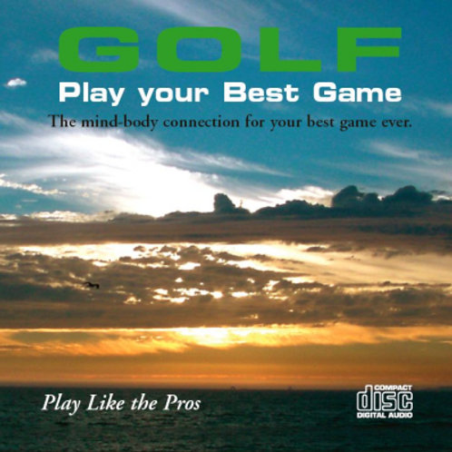 Golf - Play Your Best Game