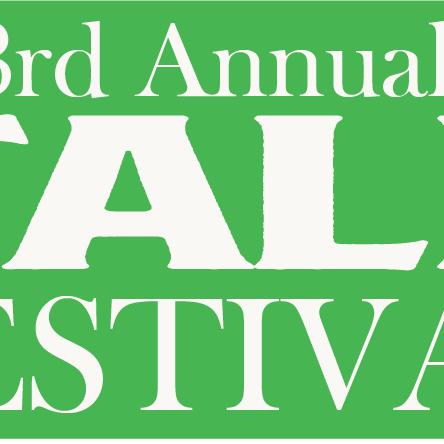 3rd Annual Fall Fest
