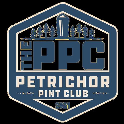 Pint Club Membership 2021