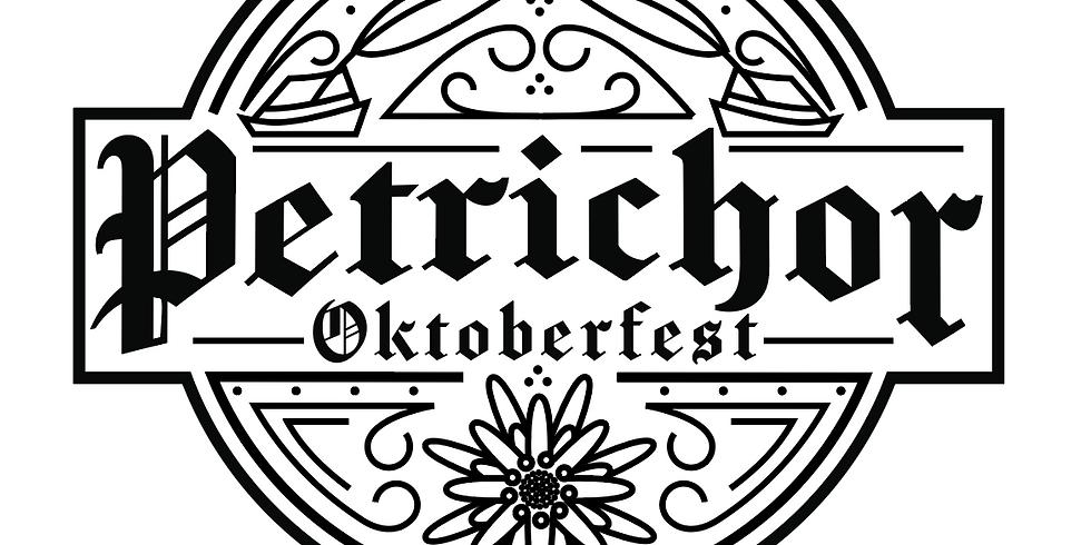 Oktoberfest at Petrichor
