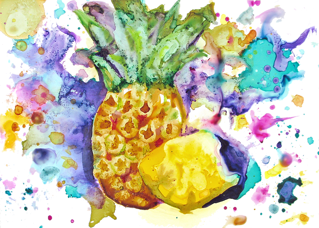 Pineapple - transparent.png
