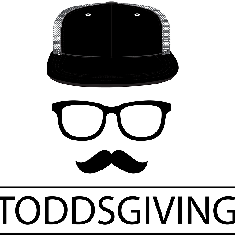 3rd Annual Toddsgiving