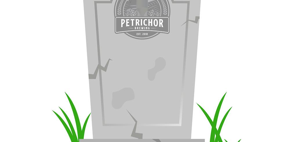 Petrichor Brewing's Funeral