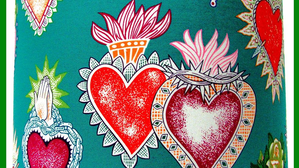 'Sacred Heart Ceiling lightshade'