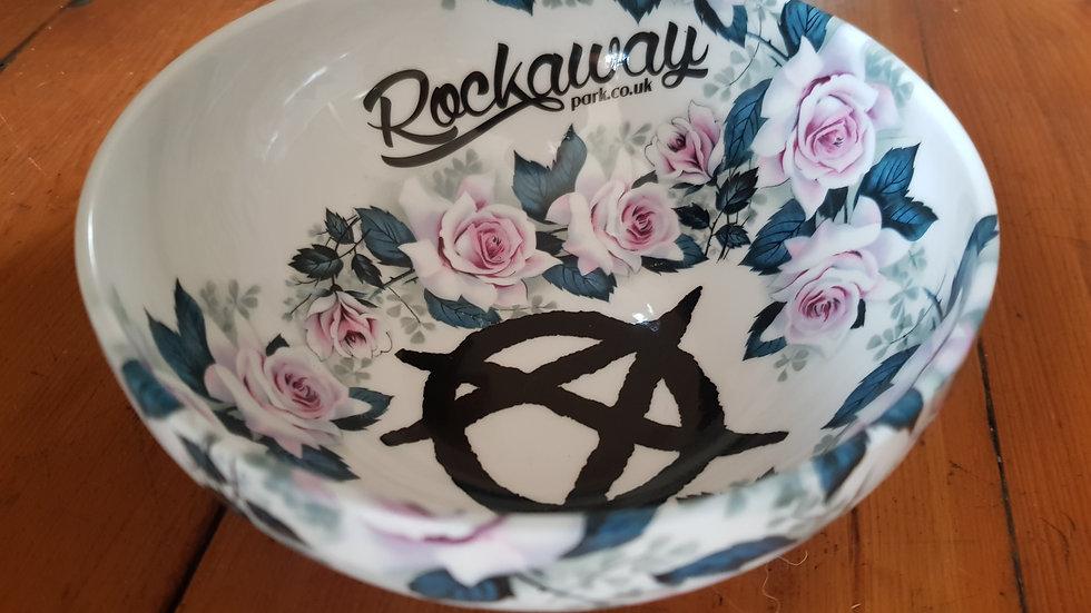 Rockaway Bowl (Anarchy Roses)