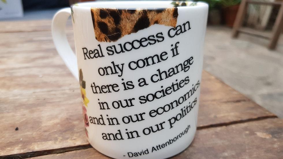 Rockaway Mug (Real Success... Punky)