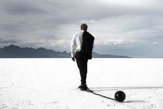 Are you holding back your business?