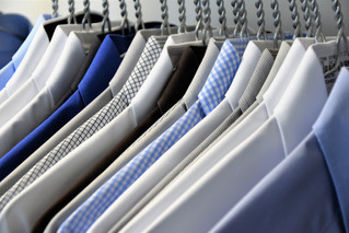 ATO targeting clothing and laundry claims