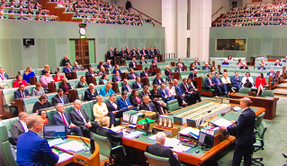Budget 2019-20: The pre-election announcements that are now law