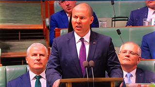 Budget 2019-20 The Ballot Box Budget