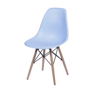 Cadeira DKR Azul