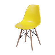 Cadeira DKR Amarela