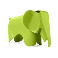 banco elefante eames verde
