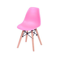 Cadeira DKR Rosa