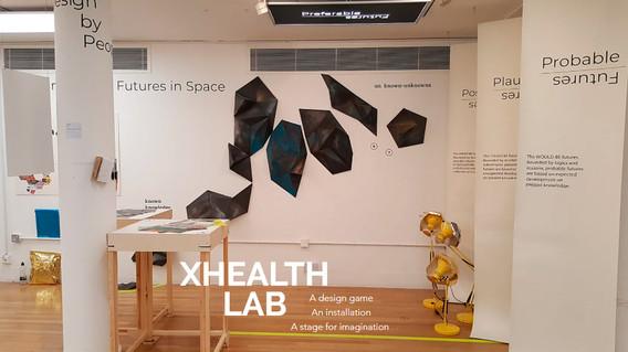 XHealth Lab