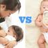 Breastfeeding VS Bottle-Feeding !!! Their Role On Children's Teeth, Alignment And Sleep