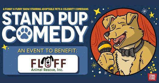 Stand Pups Comedy