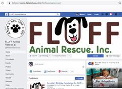 fluff facebook