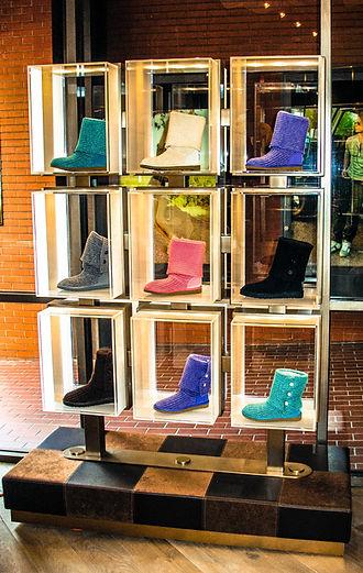 retail innovation