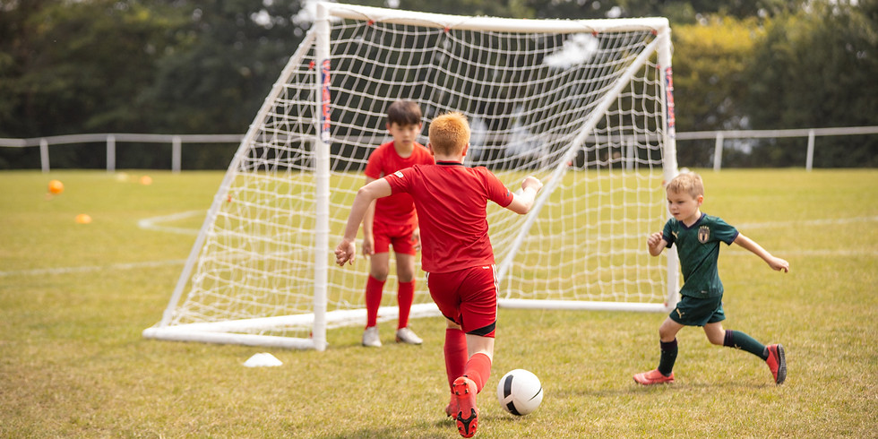 June Football Camp