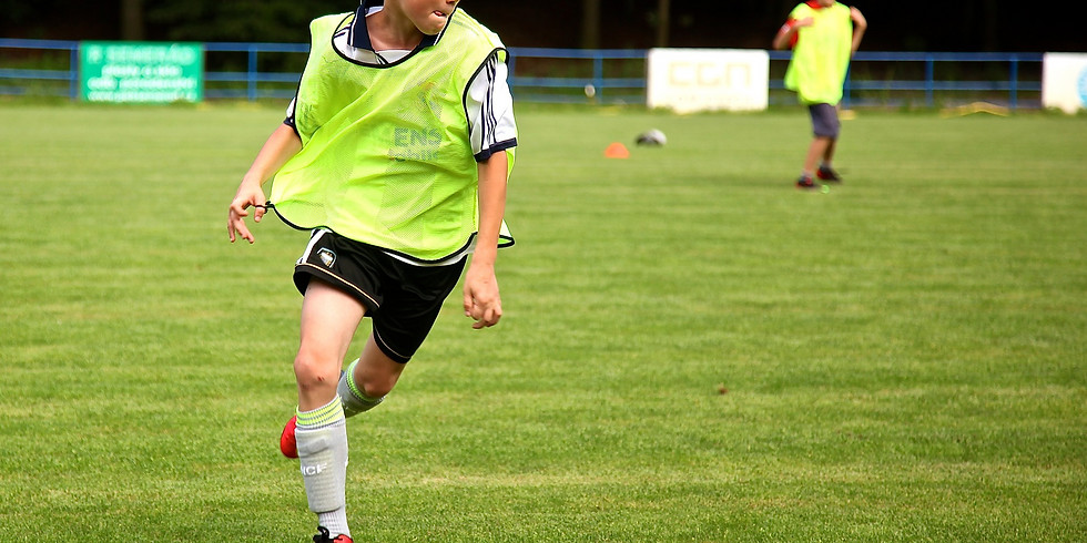 Under 8's (Year 3) Football development (5 sessions) (1)