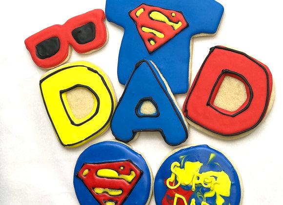 Super Dad Gift Set