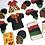 Thumbnail: Black History Cutouts