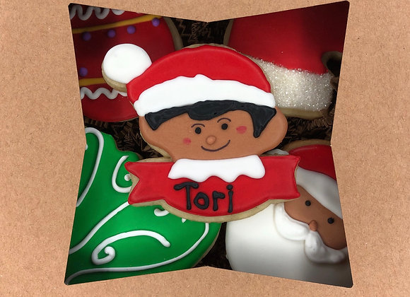 ELF GIFT SET (Personalized)