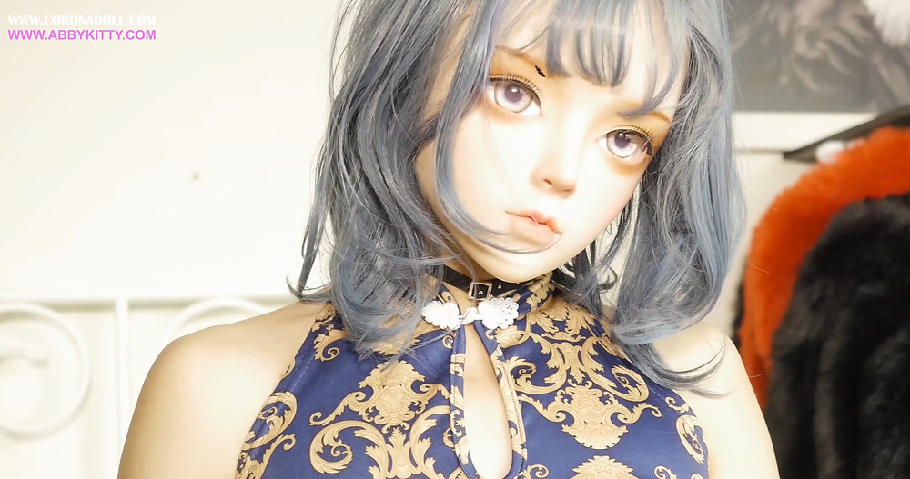 Kigurumi doll