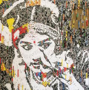 Artist of The Day | Vinita Dasgupta