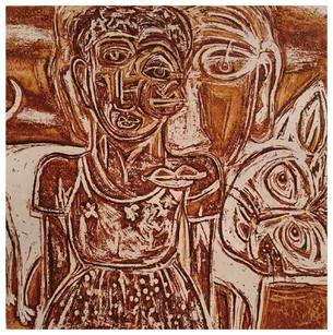 Artist of The Day   Tejswini Narayan Sonawane