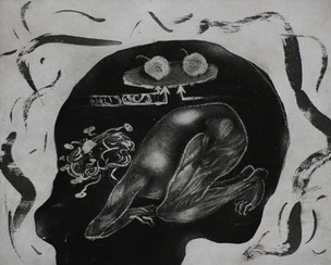 Artist of the Day | Pranjit Sarma