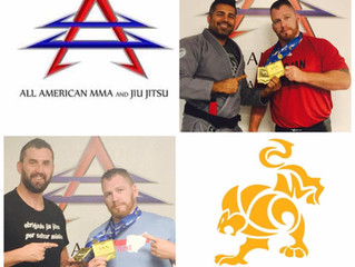 Summer of Accomplishments for All American MMA and BJJ