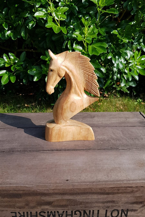 Small Horse head, Top Quality