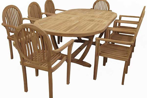 FTT-03, Wooden Chairs & Table Top Quality